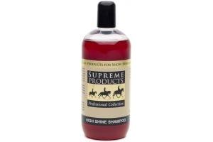 Supreme Products Professional High Shine Shampoo 500ml