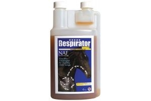 Five Star Respirator Boost (1 Litre) - NAF