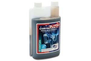 Equine America Cortaflex Regular Strength Solution, 1 Litre