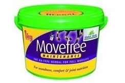 Global Herbs Movefree Maintenance x 1 Kg by Global Herbs