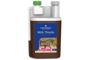 Dodson & Horrell Milk Thistle: 1 Litre