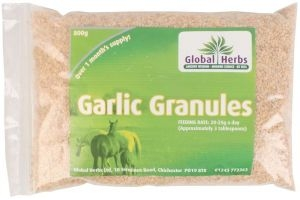 Global Herbs Garlic Granules