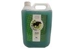 CleanRound Medicated Horse Shampoo and Body Wash - Cedarwood - 5 litre Bottle