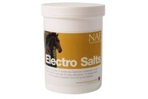 Naf Naf NAF - Electro Salts Horse Electrolytes x Size: 1 Kg