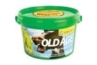Global Herbs OldAge for Horses - Powder - 1kg Tub