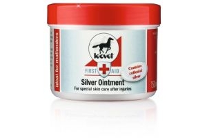 Leovet Silver Salve Ointment 150ml