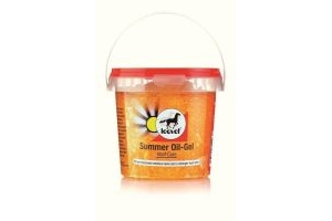 Leovet Summer Oil-Gel 500ml