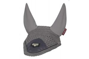 LeMieux Loire Fly Hood Medium Grey