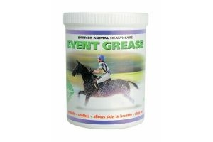 Barrier Event Grease 1L / 5L - Equestrian Horse Competition Tough Lubricant 1L