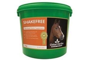 Global Herbs Shakefree Summer 1kg - Clear, 1Kg