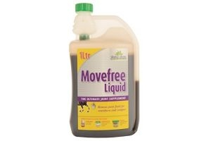 Movefree Liquid by Global Herbs (1 Litre)
