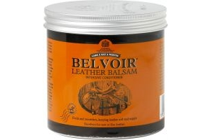 Carr & Day & Martin Belvoir Leather Balsam Conditioner  500ml