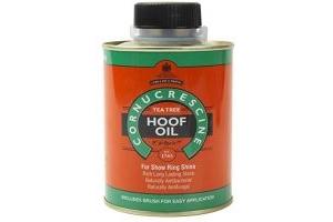 Carr & Day & Martin Unisex's QAY1140 Cornucrescine Tea Tree Hoof Oil, Clear, 500ml