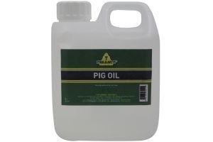 Trilanco Pig Oil: 1 Litre