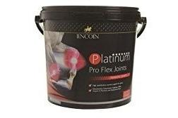 Lincoln Platinum Unisex's Pro Flex Joints, Black, 1.56 kg