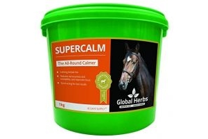 Global Herbs SuperCalm 1kg