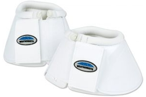 WeatherBeeta Impact Bell Boots White