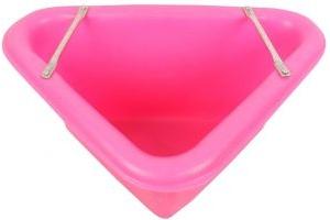 Shires Corner Manger Pink