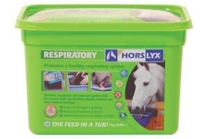 Horslyx Respiratory Horse Lick 5kg