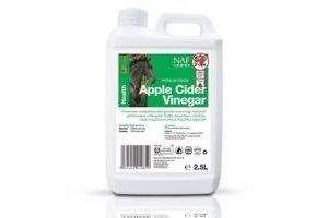 NAF Apple Cider Vinegar 25L