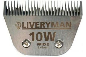 Liveryman Harmony Blade Wide Fine 2.4mm
