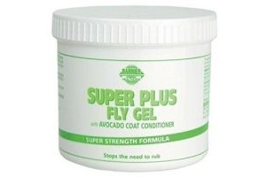 Barrier Super Plus Fly Repellent Gel For Horses 500ml - Horse
