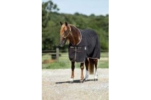 Rambo Horseware Deluxe Fleece Pony Rug -5'6