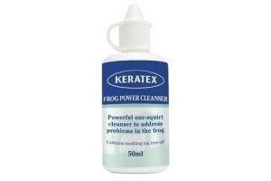 Keratex Frog Power Cleaner 50ml