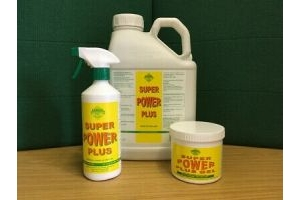Barrier Super Power Plus Fly Repellent Repel Insects Biting Pests 8 Hour 500ml
