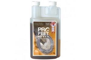 NAF Pro Feet Liquid 1 Litre