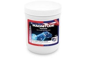 Equine America Magnitude Powder Calming Horse Supplements, 1 Kilogram