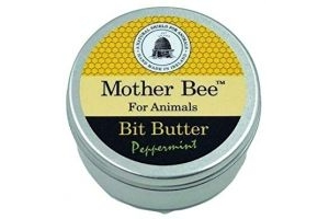 Mother Bee Bit Butter Peppermint / 100ml