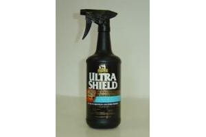 Absorbine UltraShield 946ml -Powerful equestrian premises insect & fly repelent spray