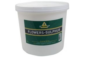 Trilanco Sulphur Powder 5kg