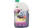 Global Herbs Skratch Syrup for Horses - 1 litre Bottle