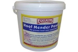 Equimins Horse Hoof Mender Powder x Size: 3 Kg Tub