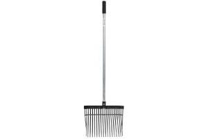 Shires Lightweight Chip Fork Black