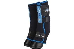 LeMieux Pro Ice Freeze Boot
