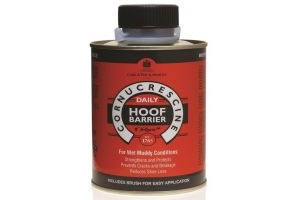 Cornucrescine Daily Hoof Barrier 500ml