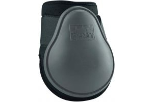 Eskadron Protection Fetlock Boots Grey