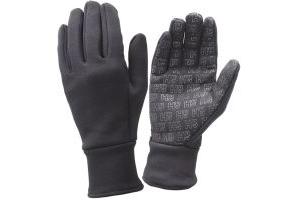 Hy HY5 Ultra Grip Neoprene Fleece Gloves Black