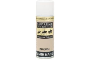 Supreme Products Professional Cover Magic Brown 400ml