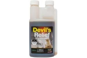 Naf Devils Relief: 500ml
