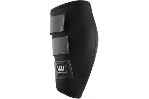Woof Wear Hock Boot Black