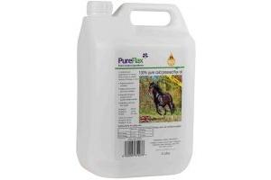 PureFlax for Horses 5 Litre