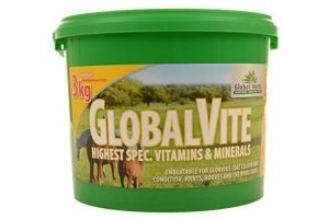 GlobalVite by Global Herbs (3KG)