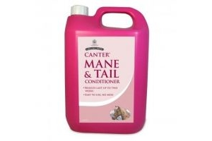 Carr & Day & Martin Canter Mane & Tail Conditioner 5L