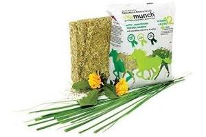 Equilibrium Vitamunch Marvellous Meadow, 1 kg (Pack of 5)