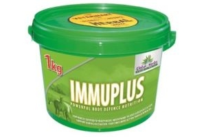 Global Herbs ImmuPlus Horse Immunity Supplement x Size: 1 Kg