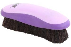 Roma Soft Touch Body Brush Purple